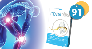 Movial Plus Capsule