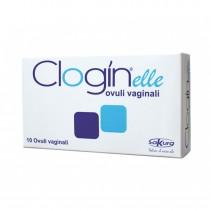 Clogin Elle x 10 ovule...