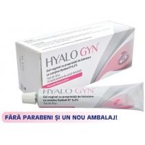Hyalo Gyn 1 tub x 30 gr gel...