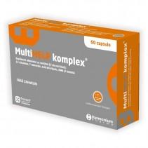 MultiHelp Komplex Vitamine...