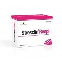 Stresclin Respi x 60...