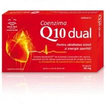 Coenzima Q10 Dual 60 mg x...
