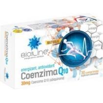Coenzima Q10 30 mg x 30...