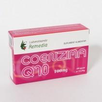 Coenzima Q10 100 mg x 30...