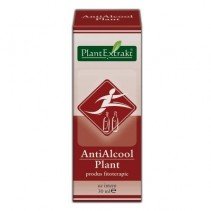 Antialcool Plant x 30 ml...