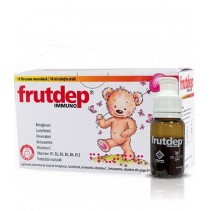 Frutdep Immuno pentru copii...