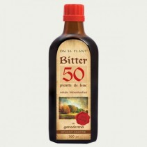 Bitter 50 Plante de Leac cu...