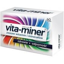 Vita-miner x 60 comprimate...