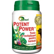 Potent Power x 50 tablete...