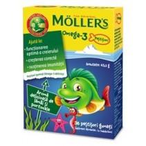 Moller's Omega-3 x 36...