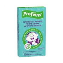 ProFever Comprese cu...