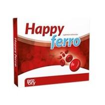 Happy Ferro x 21 capsule...