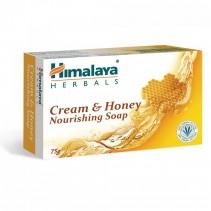 Nourishing Cream and Honey...
