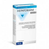 Hepatobiane x 28 comprimate...