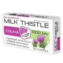 Silimarina Milk Thistle +...