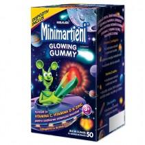 Minimartieni Glowing Gummy...