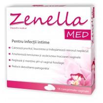 Zenella Med x 14 comprimate...