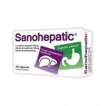 Sanohepatic x 30 capsule...