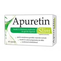 Apuretin Slim x 60 capsule...
