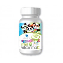 Mini Vitamina C 100 x 30...