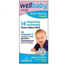 WELLKID BABY and INFANT...