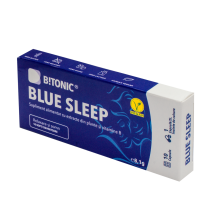 Blue Sleep Complex natural...