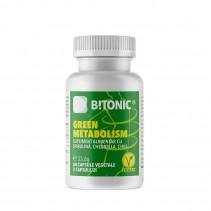 Green Metabolism cu efect...