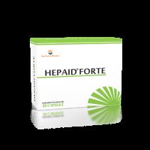 Hepaid Forte x 30 capsule...