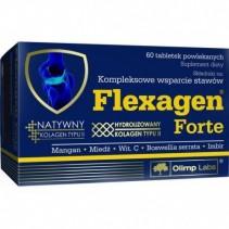 Flexagen Forte x 60 capsule...