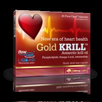 Gold Krill x 30 capsule...