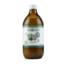 Suc Graviola Bio 100% Pur x...