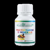 Multivitamine si Minerale...