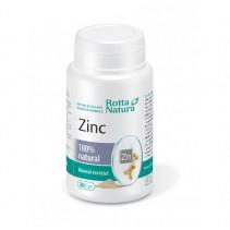 Zinc Natural x 30 capsule...