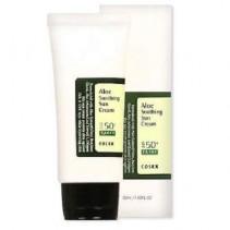Aloe Soothing Sun Cream -...
