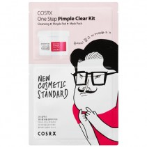 One step Pimple Clear Kit -...