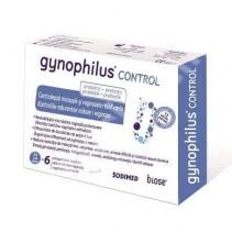 Gynophilus Control x 6...