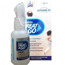 Hedrin Treat & Go Spray...