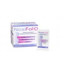 NosiFol-D x 30 plicuri...