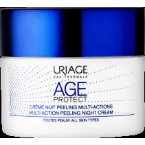 Age Protect Crema de Noapte...