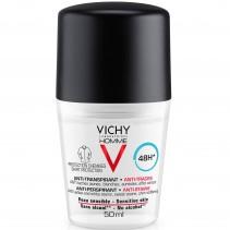 VICHY HOMME antiperspirant...