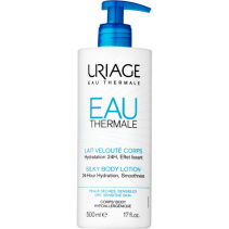 Uriage Eau Thermale Silky...