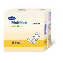 Molimed Tampoane comfort...