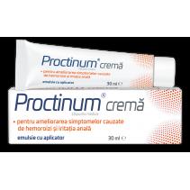 Proctinum crema pentru...
