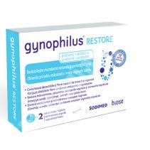 Gynophilus Restore x 2...