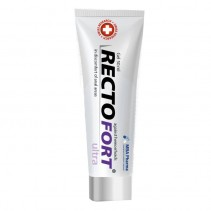 Rectofort Ultra x 50 gr gel...