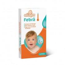 Alinan Febra x 4 comprese...