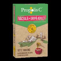 Propolis C Racela si Gripa...