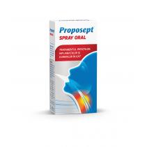 Proposept spray oral x 20...