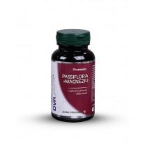 Passiflora + Magneziu x 60...