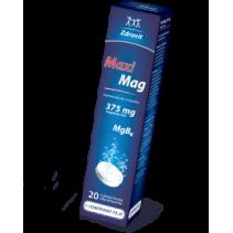 MaxiMag 375 mg x 20...